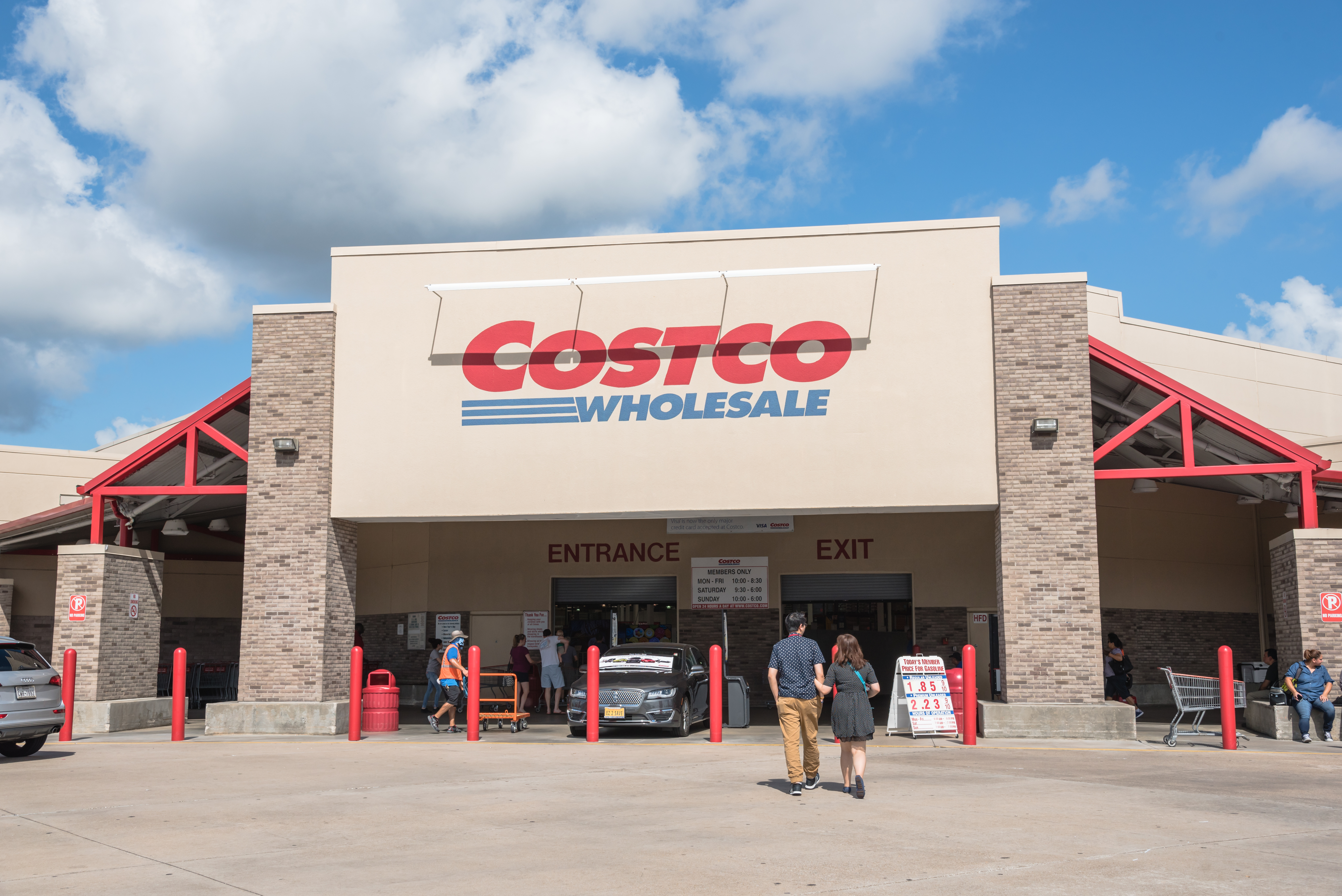 want to save 45 at costco buy a new membership now money talks news