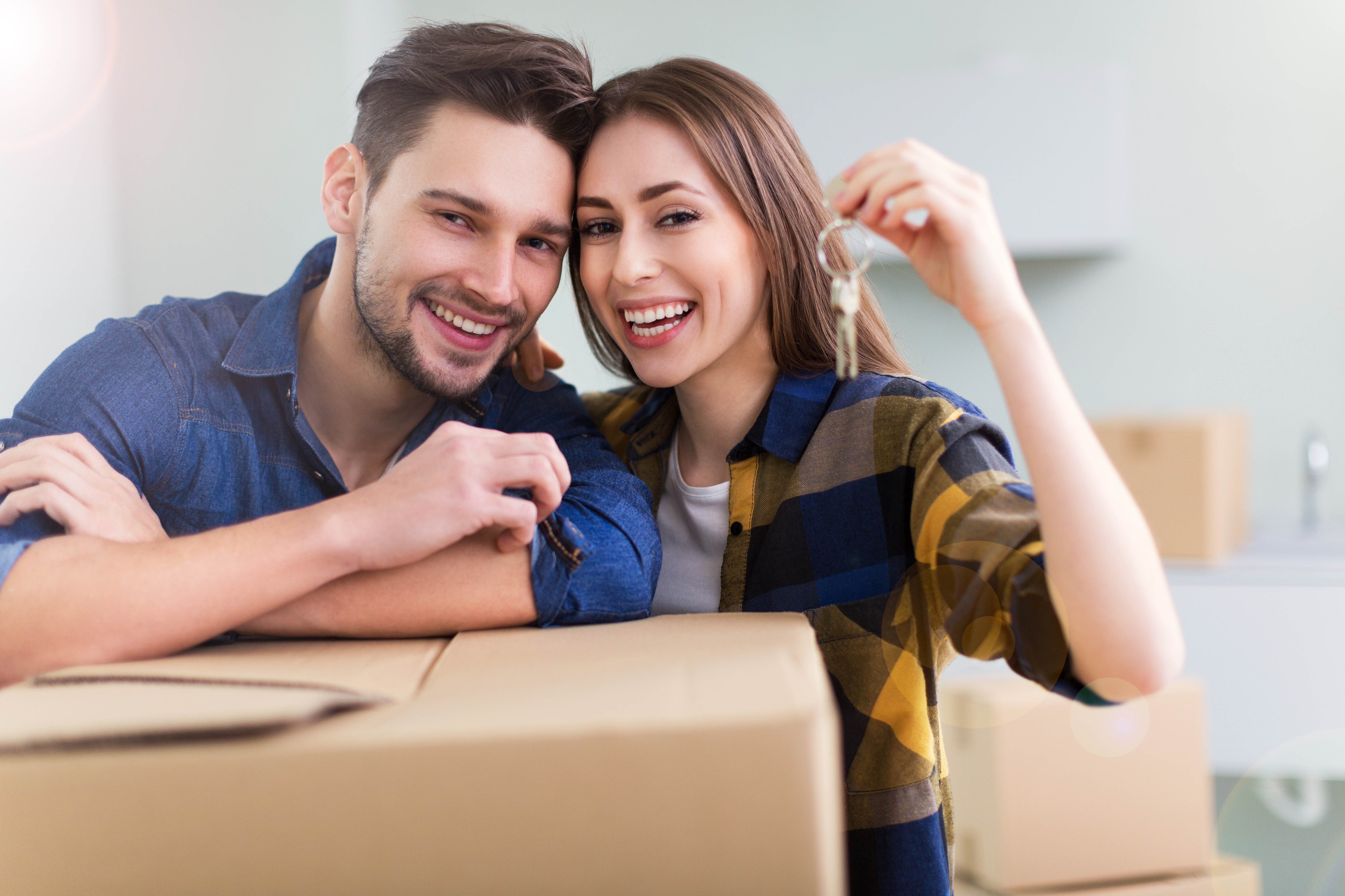Living Together but Not Married? 5 Important Things to Know | Money