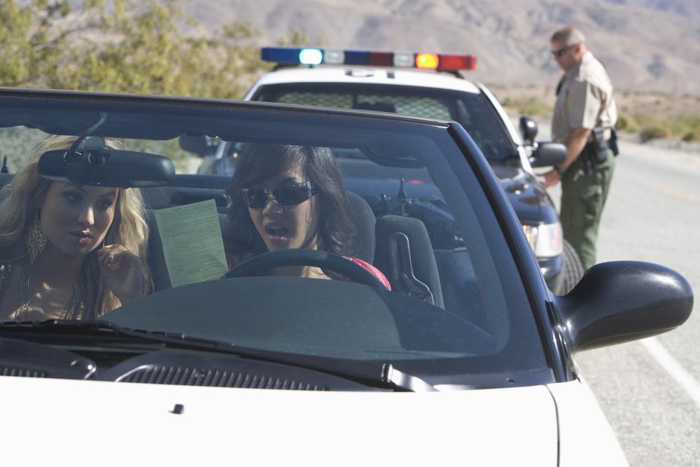 4 Ways to Fight a Traffic Ticket   Money Talks News