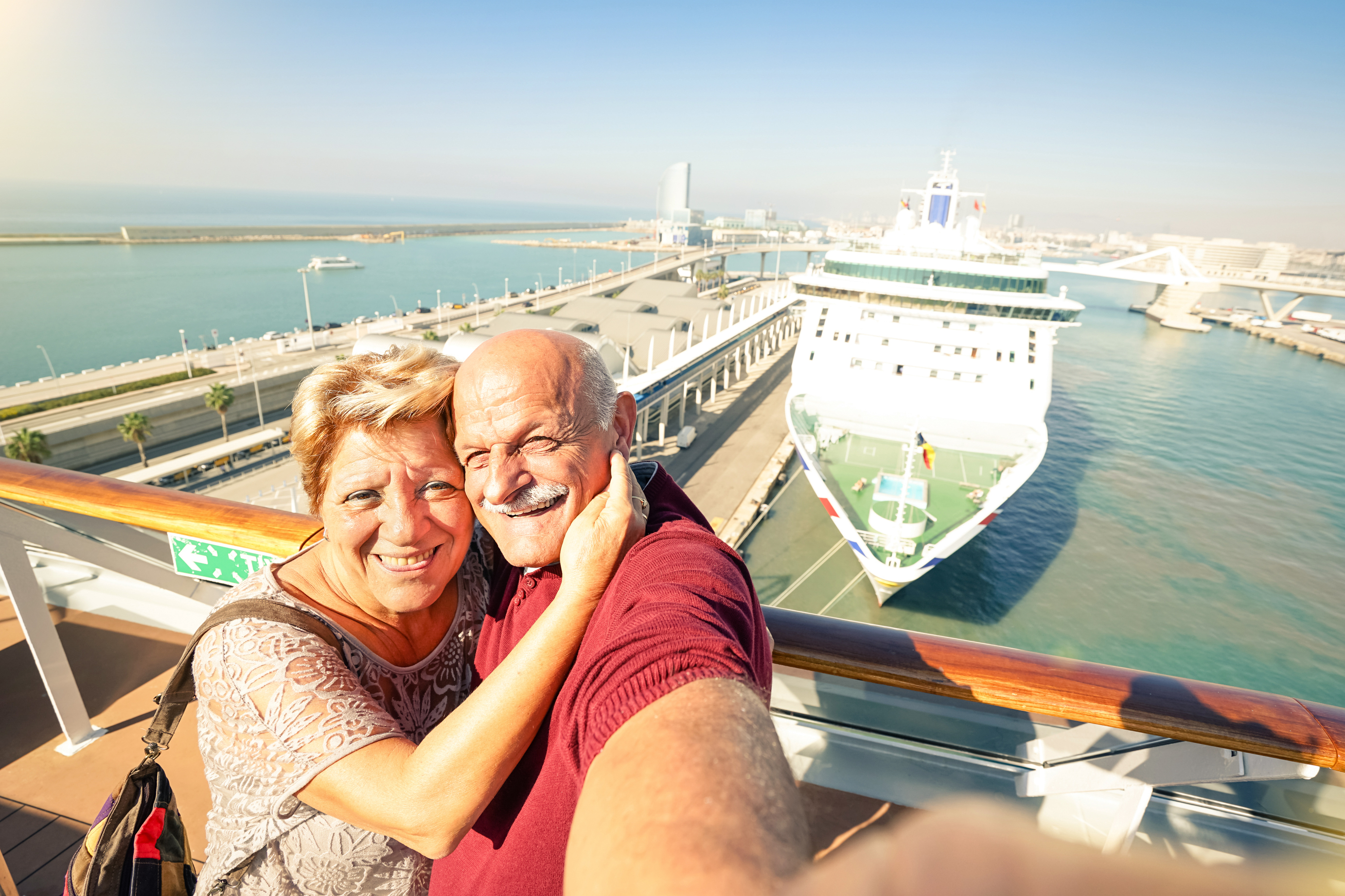 10 Top Tips For Saving On Your Vacation Cruise Money