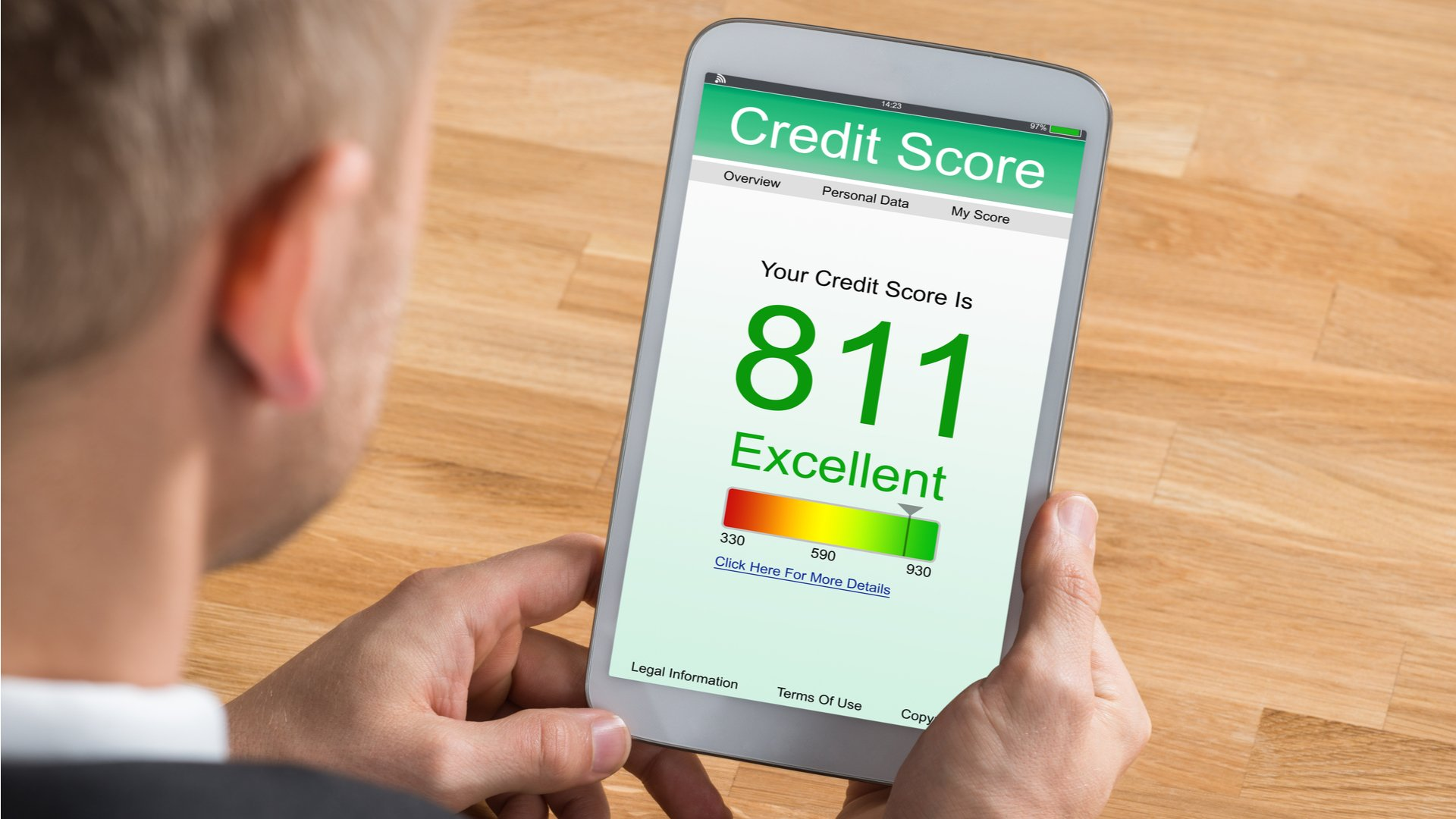 Study Simple Cheap Way To Help Low >> 7 Quick Ways To Raise Your Credit Score Money Talks News