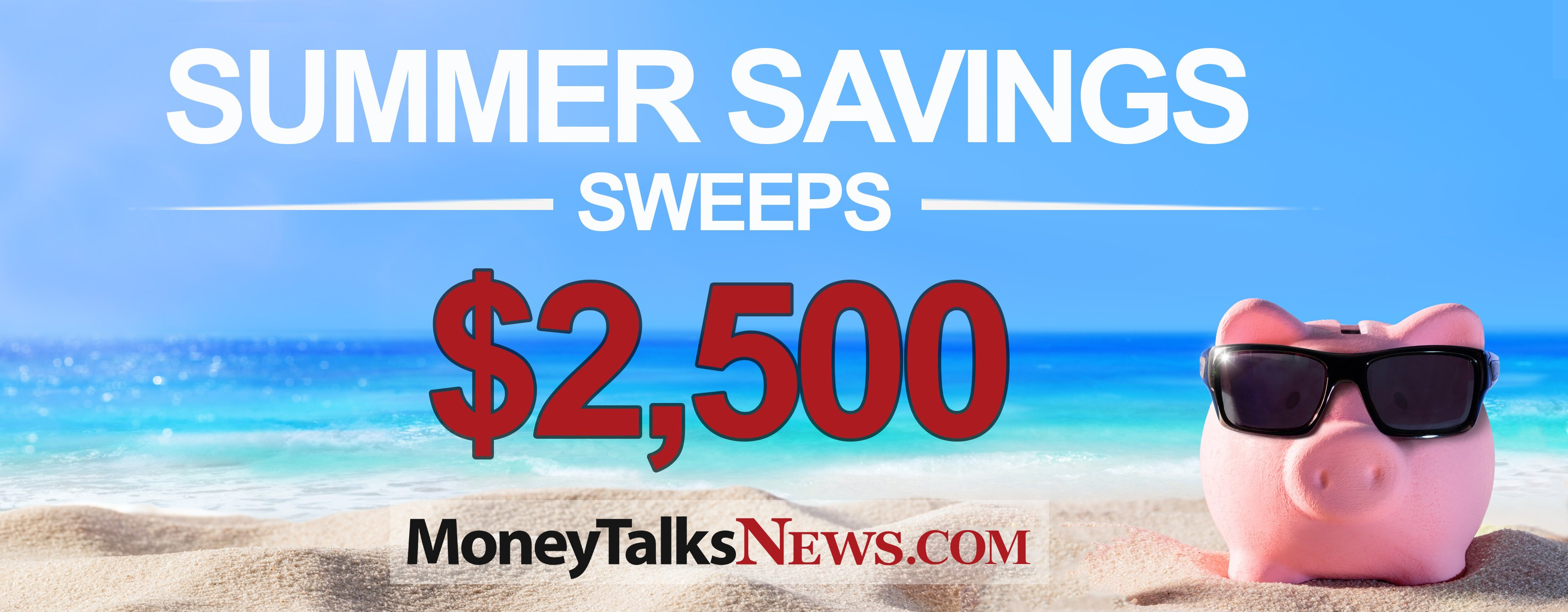 June 2018 money sweepstakes