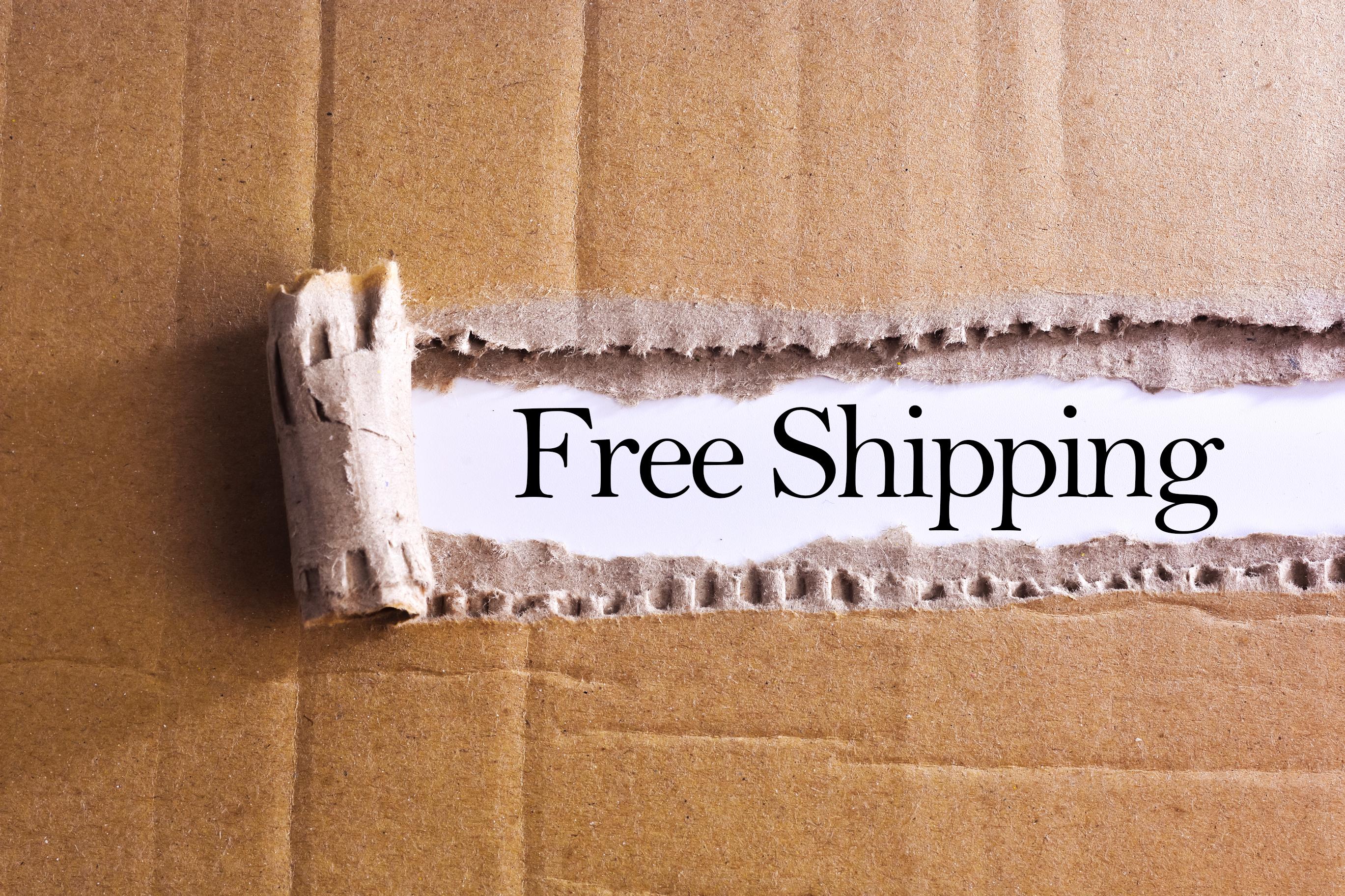 5 ways to get free shipping for online purchases money - How to get more money on home design ...
