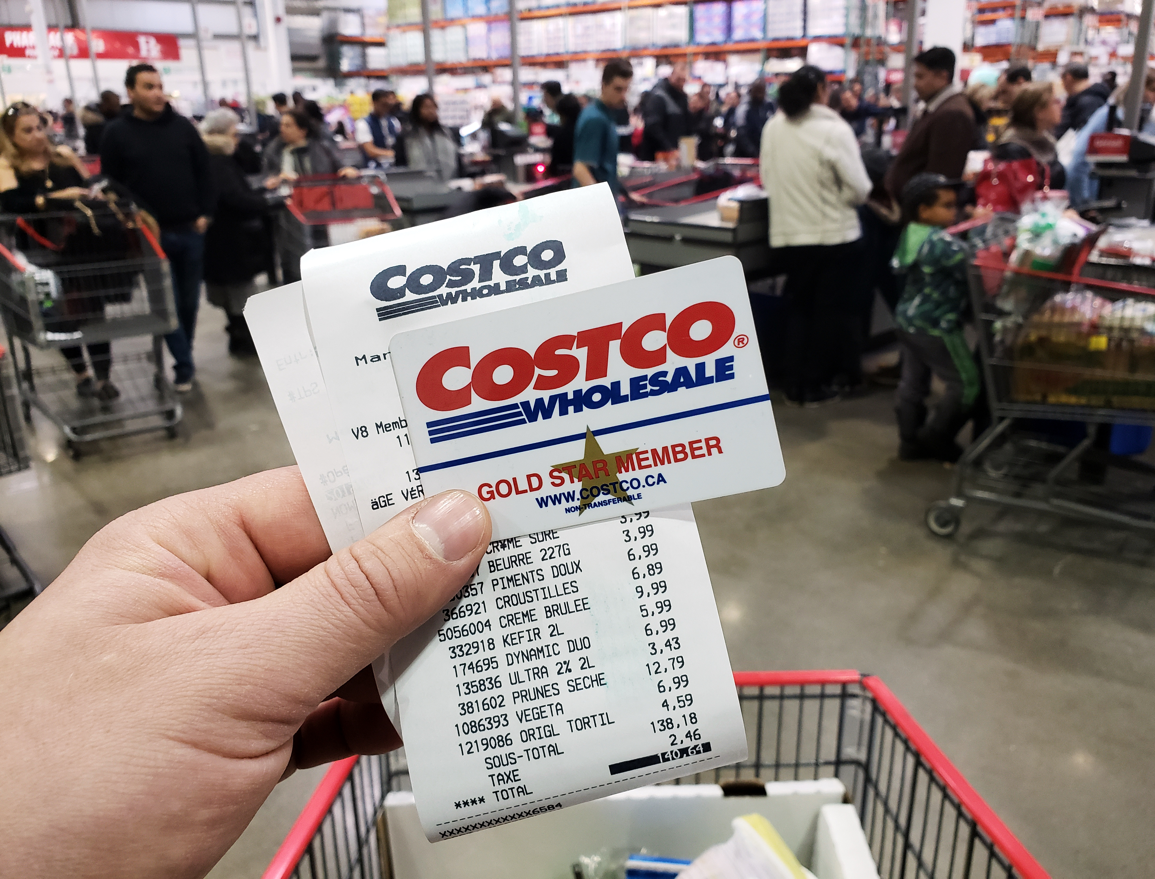 Costco 12 Days Of Christmas 2019 7 Ways to Shop at Costco Without a Membership | Money Talks News