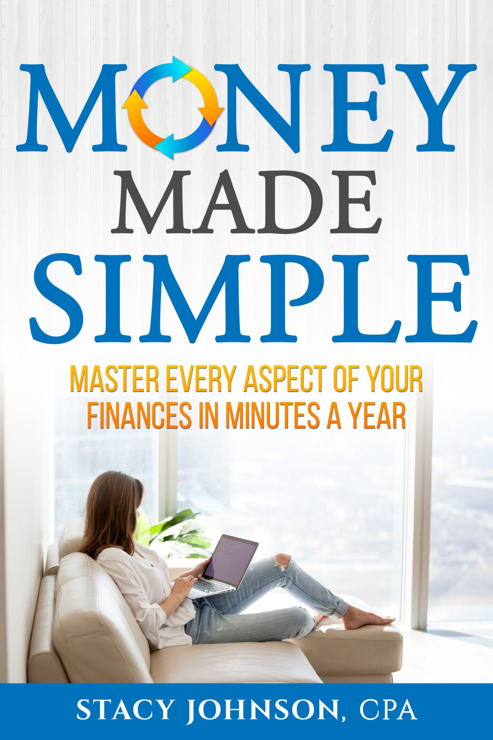 Money Made Simple cover