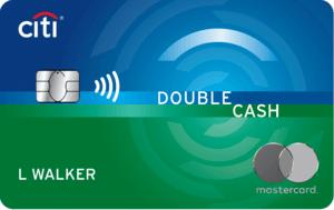 Citi Double Cash