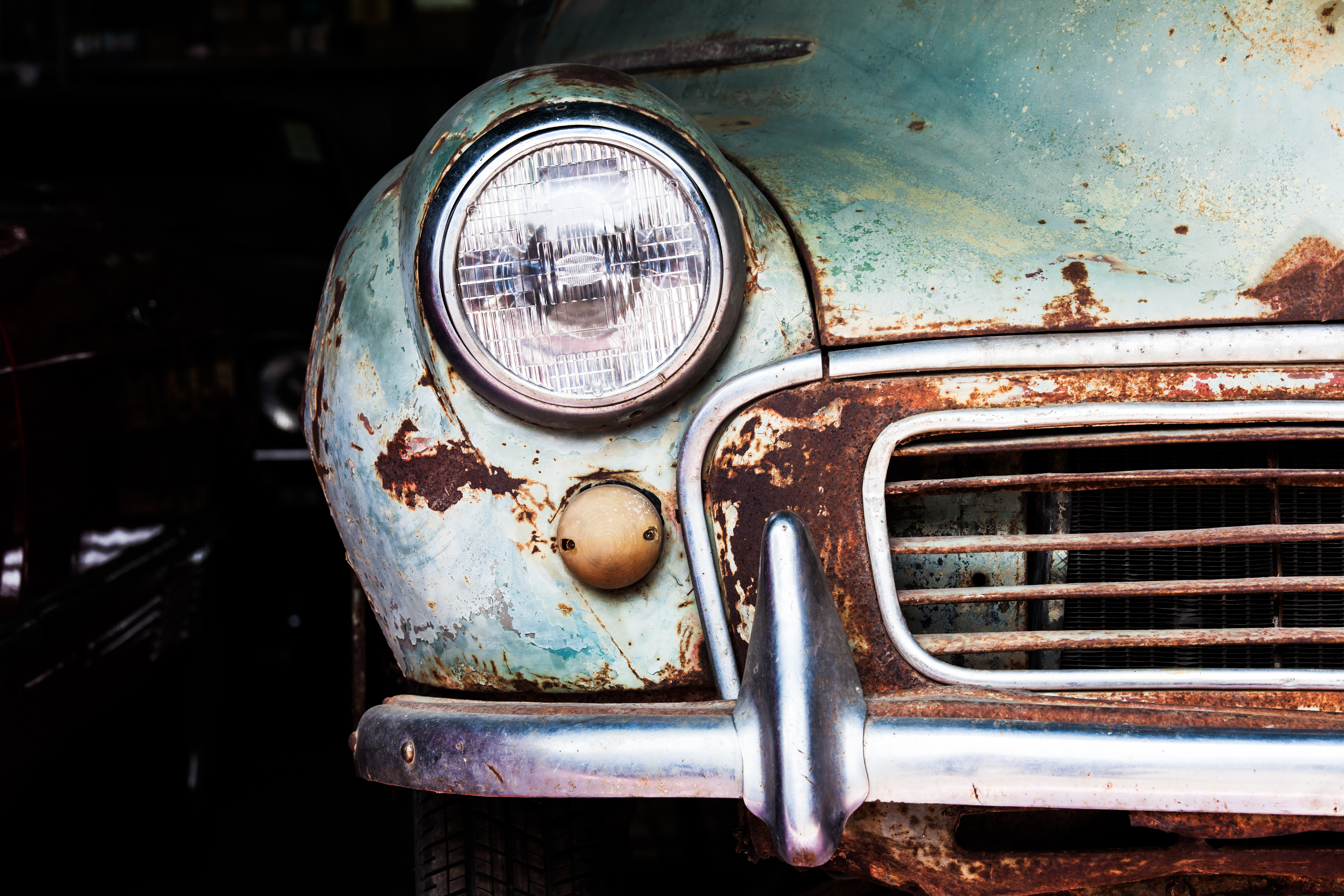8 Ways to Make Money From Your Old Beater Car | Money Talks News