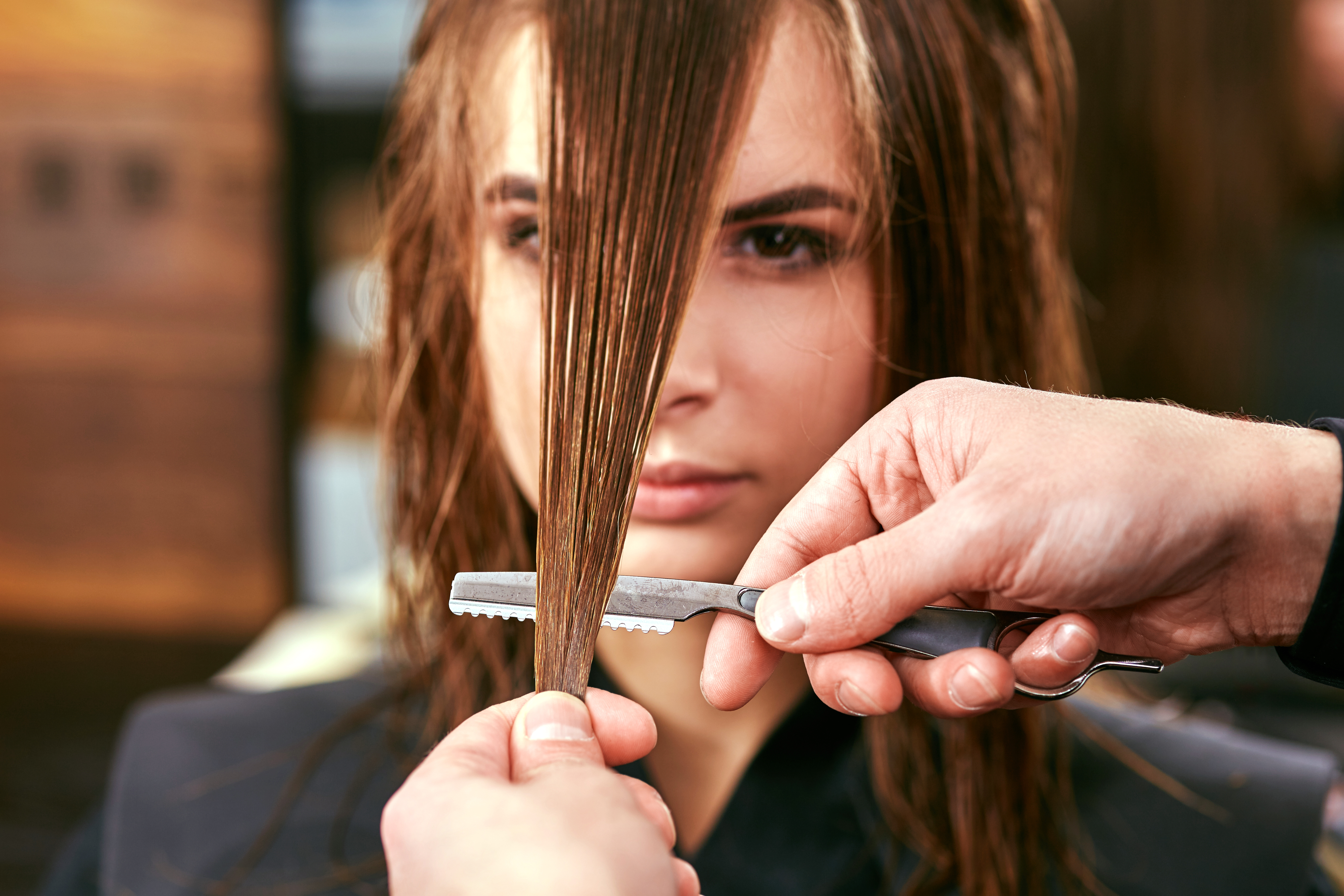 12 Ways To Trim The Cost Of Haircuts Money Talks News